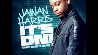 Jawan Harris - Another Planet feat. Chris Brown & Cory Gunz (It's On mixtape)
