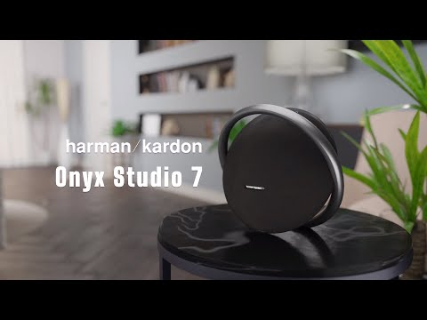 Đánh giá Harman Kardon Onyx 7: Thiết kế Đặc Trưng, Dải Âm Cân Bằng   [Review HK Onyx 7]