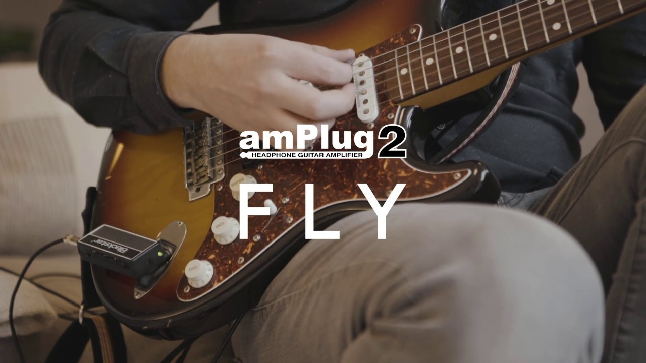 Blackstar amPlug2 FLY - Guitar