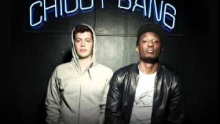 Old Ways- Chiddy Bang