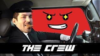 Parlons du drama Trash et VodK - The Crew