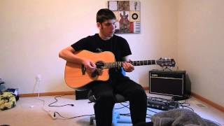 How To Play Anomaly On Guitar By Angels & Airwaves