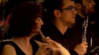Rossini Obertura. La italiana en Argel. Orquesta joven de la Sinfónica de Galicia. D: Rubén Gimeno.