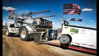 BIG BUD Day At The Tractor Pull - Welker Farms Inc