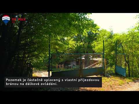 Video z << Prodej zahrady, 1368 m2, Lelekovice >>
