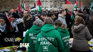 Is BDS A Real Threat To Israel?