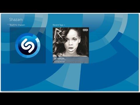 Shazam No [Windows 7] 2017