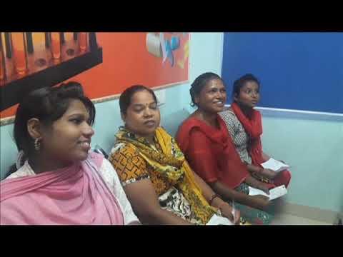 Delhi Health Minister Satyender Jain Surprise Visit in Mohalla Clinic burari Clip 1
