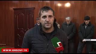 В Чечне выявлен крупный канал наркотрафика