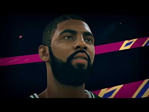 Видео № 0 из игры NBA 2k19 [PS4]