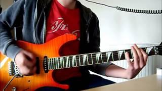 Def Leppard - Slang (FULL COVER)