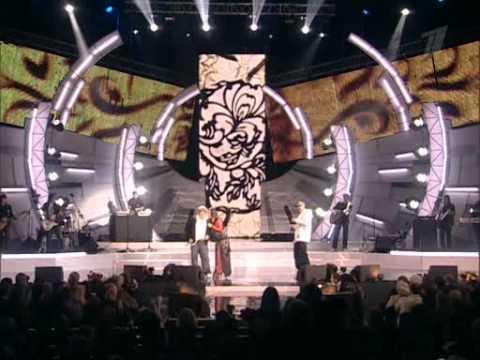 Юбилейный концерт Софии Ротару в Кремле 2007