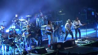 Arcade Fire En Chile 2017 - Wake Up
