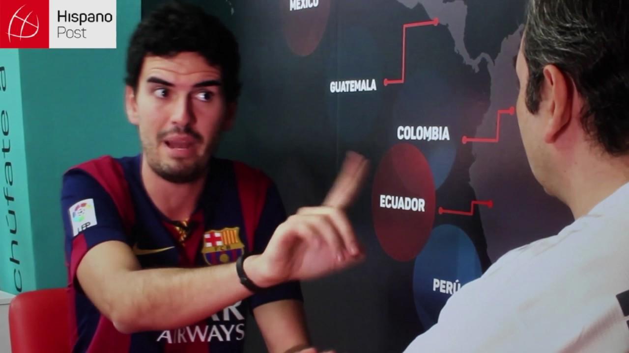 Cara a Cara: Fanáticos de El Clásico Barcelona- Real Madrid