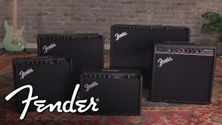How To Pick The Right All In One Guitar Amp | Fender