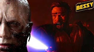 The High Ground And Why Obi Wan Used It   Explain Star Wars
