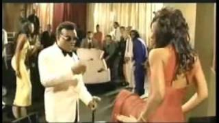 "The Isley Brothers  "" Floatin' On Your Love""  Feat Angela Winbush,   Lil' Kim , Sean""Puffy"" , 112"