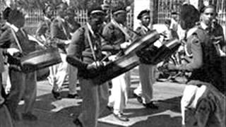 Casablanca Steel Orchestra1947.