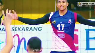Story' Volly Ball