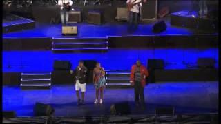 Afrosoul Live   Siyagiya Concert 2012