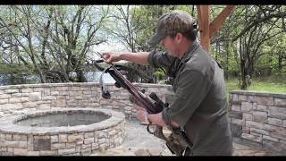How to Safely Load and Unload a Crossbow