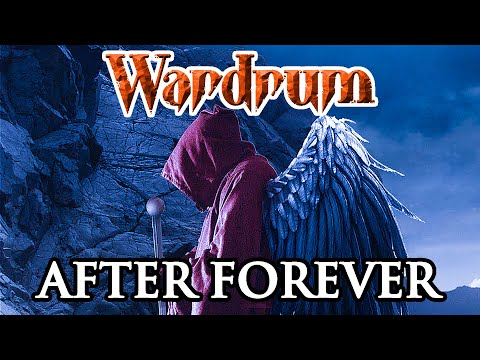 WARDRUM - After Forever (Lyric Video - HD)