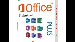 Como activar el Office 2013 para siempre