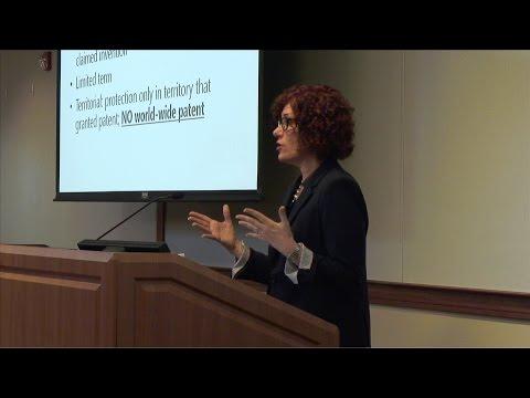 USPTO Roadshow: The Patent Examination Process - YouTube