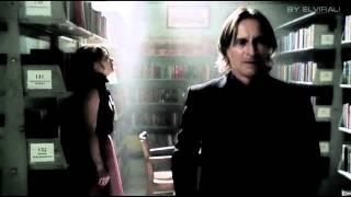 Румпельштильцхен и Белль, Belle & Rumpelstiltskin // Once Upon a Time // HD