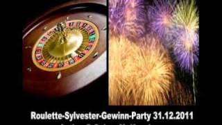 Casino Sylvester Kracher In Salzburg 31.12.2011 SelMcKenzie Selzer-McKenzie