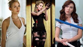 Top 10 Scarlett Johansson Performances