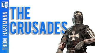 The Epic History of Crusaders!