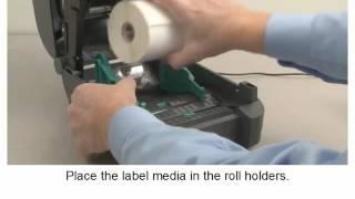 Zebra GT800 Barcode Printer เครื่องพิมพ์บาร์โค้ด ซีบร้า ราคาพิเศษ