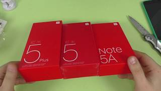 Xiaomi Redmi 5 / НОВИНКА Сяоми от которой нет слов! ► Посылка из Китая / AliExpress