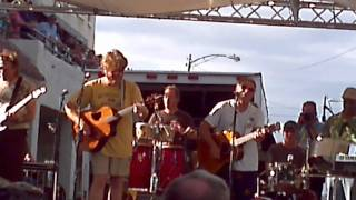 """Nautical Wheelers"" 11/04/2011 - Jimmy Buffett at MOTM in Key West"
