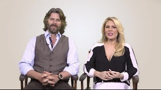 Gretchen Rossi and Slade Smiley Say 'Marriage Bootcamp' Shows Reality Behind Reality TV