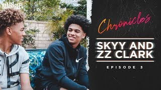 SKYY & ZZ CLARK | Skyy'ZZ the Limit | EP.03 | Mars Reel Chronicles