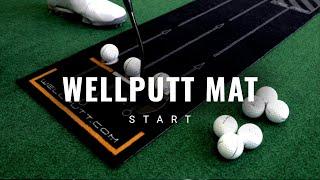 10' Start Mat-video