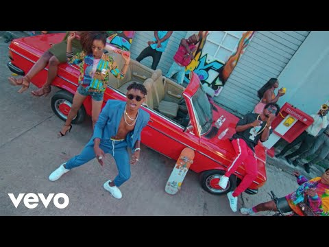Lil Kesh - Flenjo ft. Duncan Mighty (Official Video)