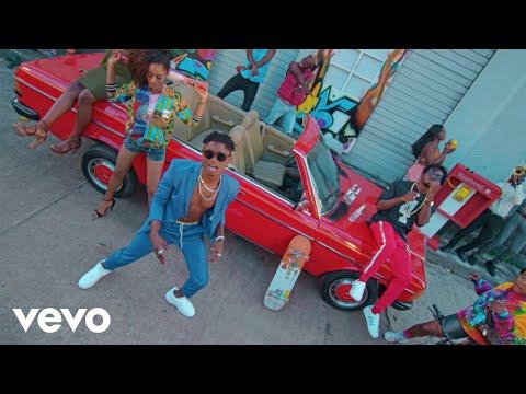 Download Video: Lil Kesh ft. Duncan Mighty – Flenjo