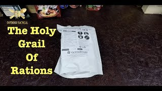 The Most RARE Russian Ration On Youtube 2018 World Cup RATION REVIEW