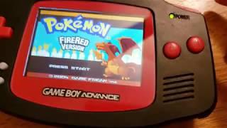 Gameboy Advance Backlight Mod Tutorial