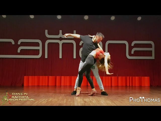 Esteban & Miriam - Kelvy Jai - Me Olvidaré de Ti