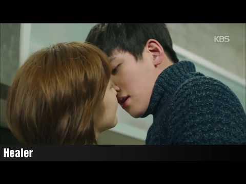 Best drama kisses part  1