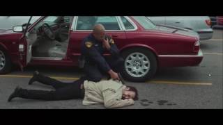 Dog Eat Dog | Ex-Cons VS Police Scene [HD]