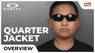 Oakley Quarter Jacket