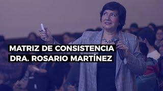 Cómo Hacer La Matriz De Consistencia - Dra. Rosario Martínez