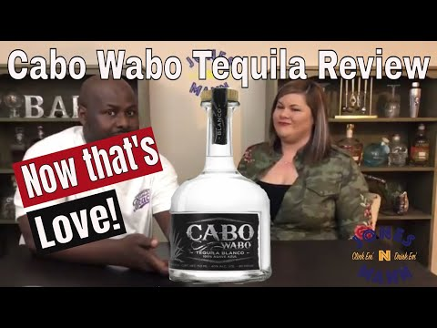 Cabo Wabo Tequila Review