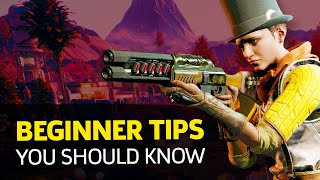 The Outer Worlds: 9 Beginner Tips You Should Know Before Starting