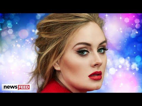 Adele's 4th Studio Album Details REVEALED!